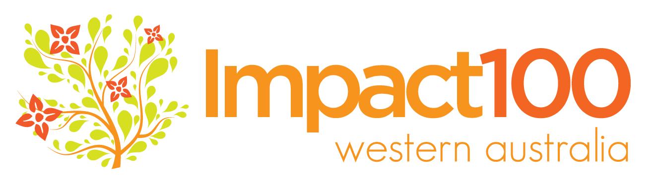 Impact100 WA Logo